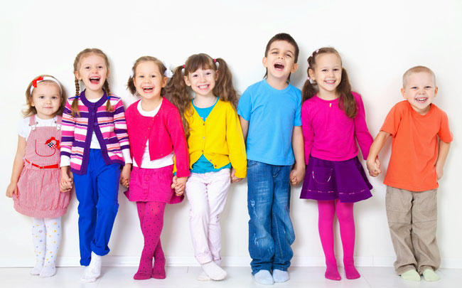 The Hottest Trends In Kids Fashion This Year
