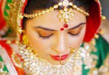 Varieties of jewellery Worn by Married Women