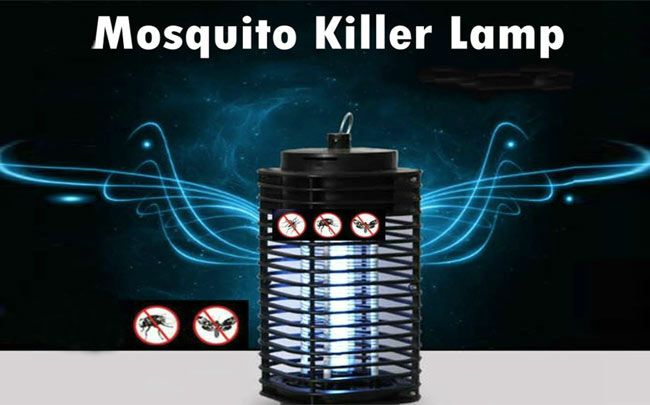 The Best Stinger Bug Zapper Mosquito Lure
