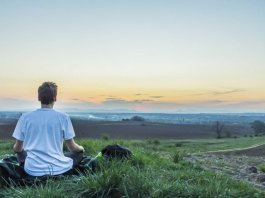 Meditation Can Be Your Key