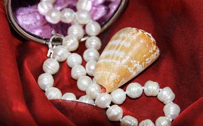 Best Pearl Pendants