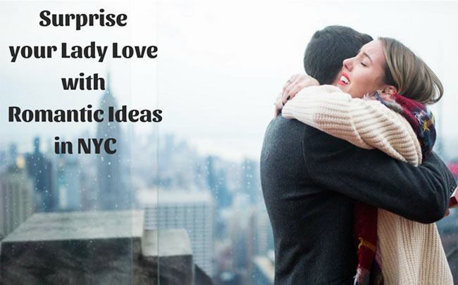 Romantic Ideas in NYC