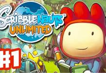 Download Scribblenauts Unlimited Apk