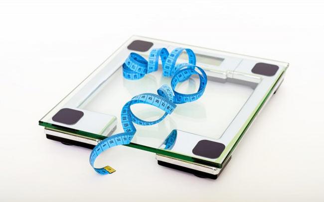Diet scale for Lose Body Fatv