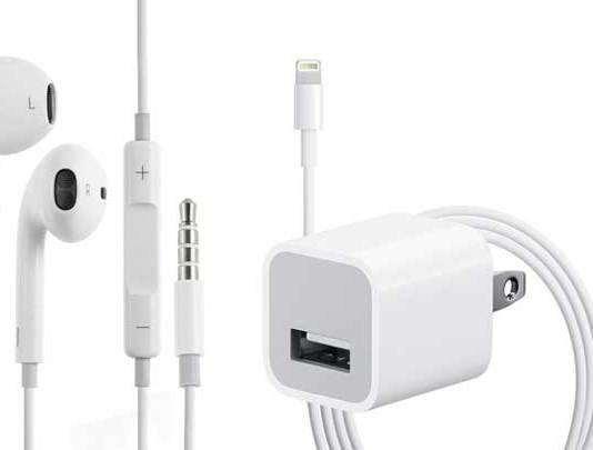 Prevent Apple Charger Cable From Breaking