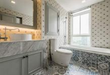 Enhance a Small Bathroom