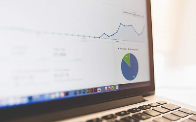 Monitoring overhead costs