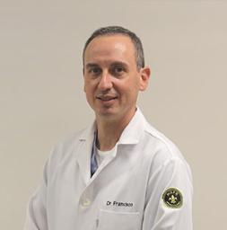 DR. FRANCISCO