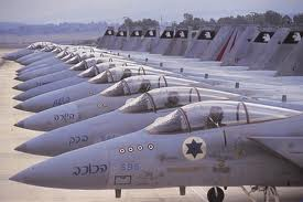 Don't Underestimate Israel's Military Capability to Attack Iran