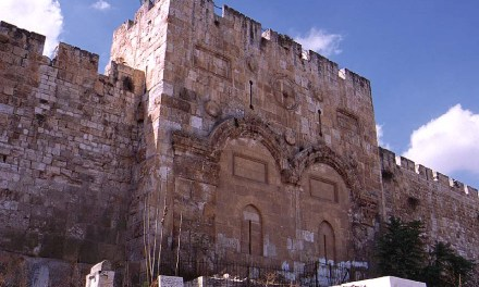 Jews Planning Third Temple In Jerusalem