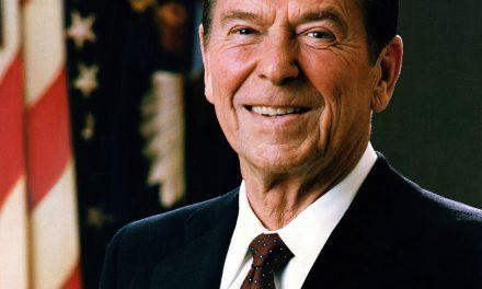 Reagan Loved the King James Bible