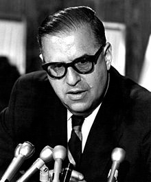 Abba Eban - Historic 1967 Six Day War UN Speech