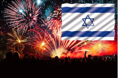 Seventieth Birthday of Israel