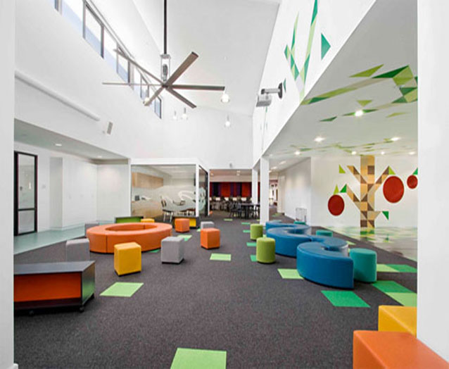 Preschool interior design - Interior designing colleges in bangalore ...
