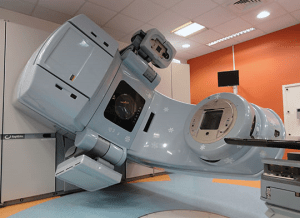 hope regional cancer center varian ix accelerator