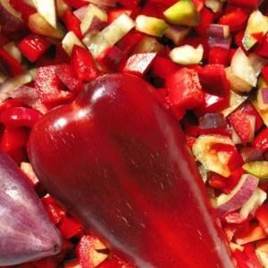 Pepper - Violet Sparkle | Organic |