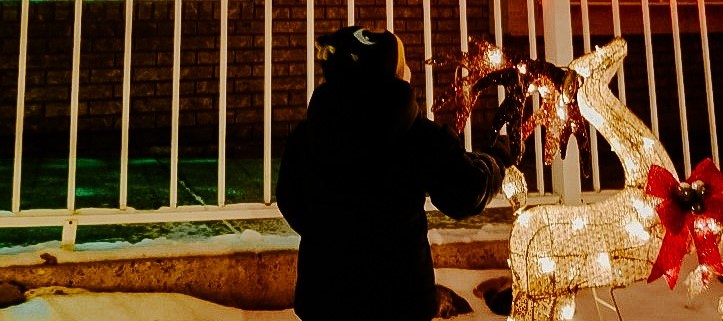 Christmas at Hopes Home SL