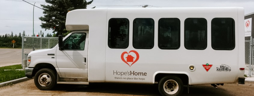 Hope's Home - voted best daycare