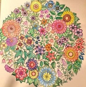 Art as a self-care skill