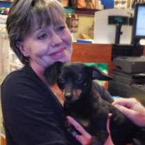 Libby - ADOPTED!