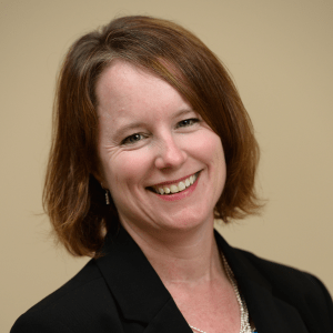 Dr. Anna Baldwin