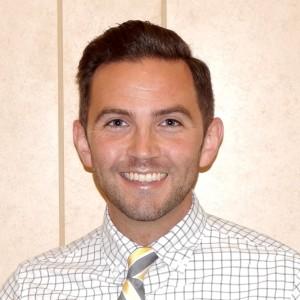 Michael Bradburn
