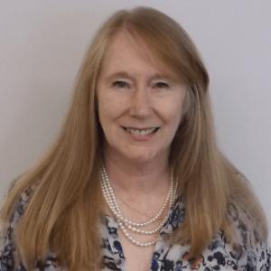Pamela Fitzpatrick