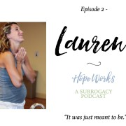 Lauren Episode 2