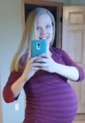 amazing surrogate !