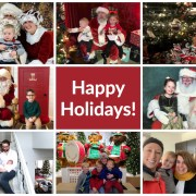 Happy Holidays from our Surrogate Community!