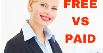 Free vs Paid Internet Marketing Courses - Which is better?