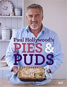 BBC Pies & Puds with Paul Hollywood