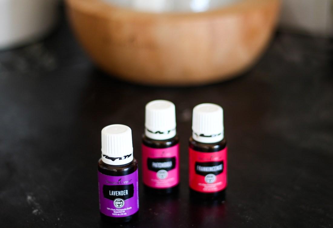 lavender wrinkle serum