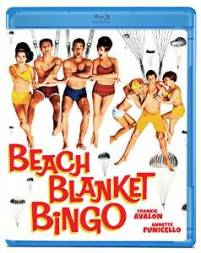 BeachBlanket