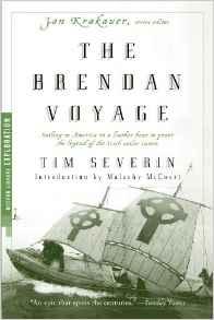 Brendan Voyage
