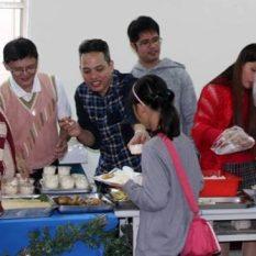 HWC Assistance Food Line Caif