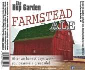 The Hop Garden Farmstead Pale Ale