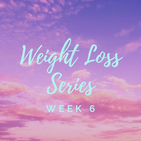 Weight Loss Series (4)