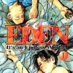 EDEN|理不尽で残酷な世界観が刺さる傑作SF漫画!あらすじと感想