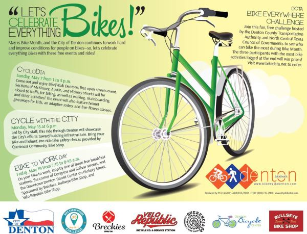 Bike Month 2017_poster