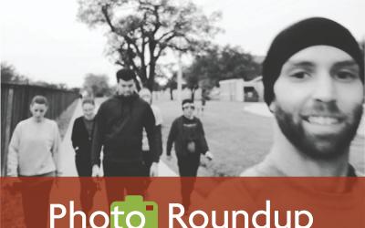 November Photo Roundup People Running