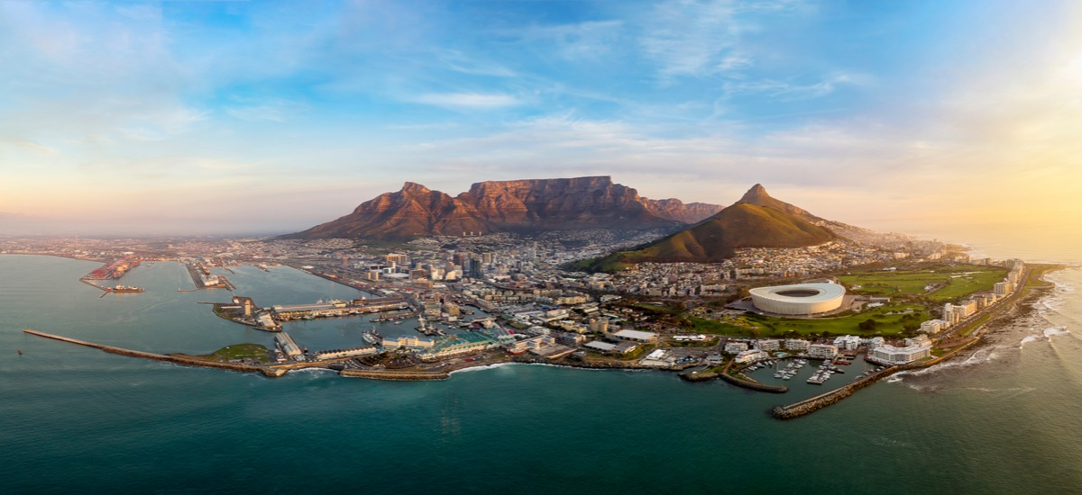 7 Days in Cape Town: An Exciting Cape Town Itinerary
