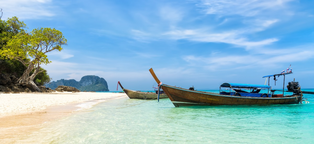 12 Incredible Things to do in Ao Nang, Krabi
