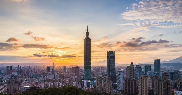10 Awesome Things to do in Taipei at Night