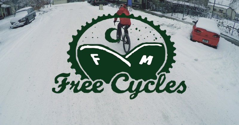 Free Cycles Missoula and the Cycles of Change Campaign
