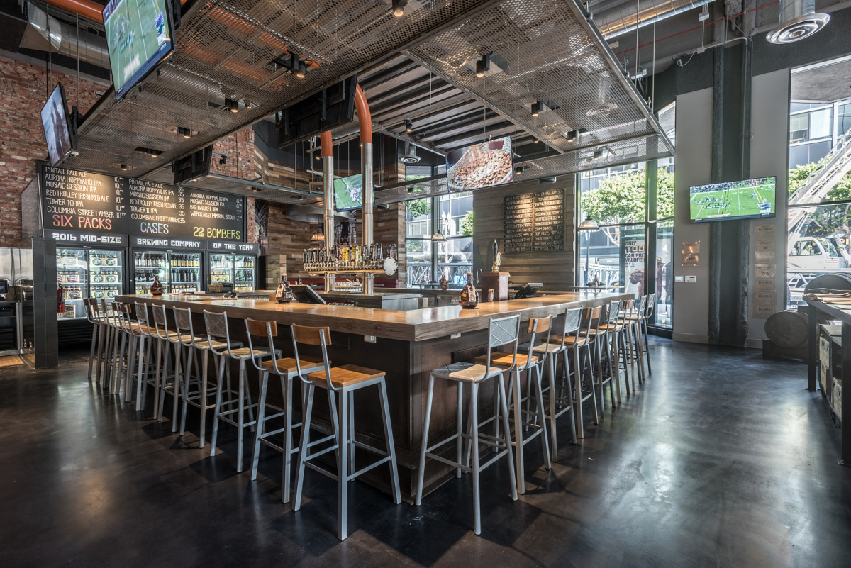 Downtown Los Angeles Restaurant Guide