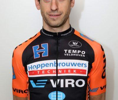 Sportman 2019 Veldhoven voor TWC Tempo Hoppenbrouwers-VIRO