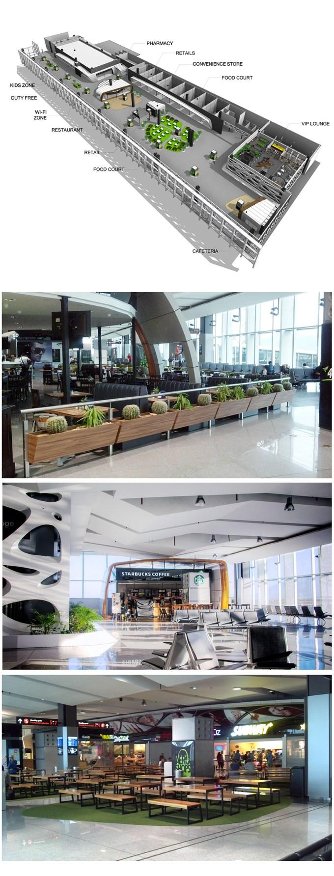 Del cabo airport concessions