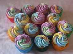 rosas%20cupcakes image gallery