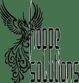 Logo Hoppe Solutions